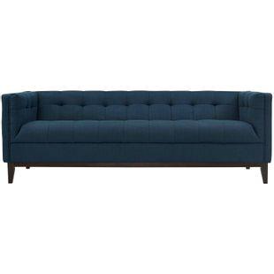 Serve Upholstered Fabric Sofa