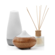 Scented Oils & Diffusers