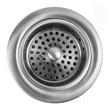 Kitchen Sink Drains