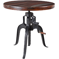 Pub Tables & Bistro Tables