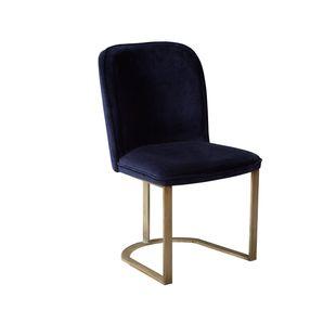 Ovale Chair - Saffire