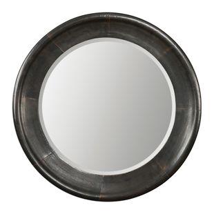 Reglin Round Mirror